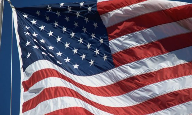 Why I Will Remain Standing For the National Anthem
