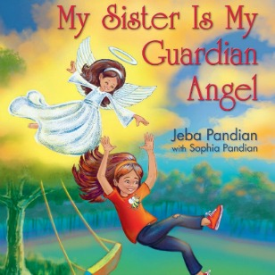 Be Inspired by One Little Girl and the Story of Her Guardian Angel (Giveaway)